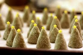diamonds for dessert o christmas tree o christmas tree