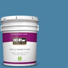 home depot interior paint brands behr premium plus 5 gal m500 4 hemisphere eggshell enamel