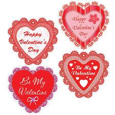 valentine happy valentines day my valentine hearts clipart photo