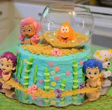 walmart bubble guppies cake bubble guppies cake bubble guppies
