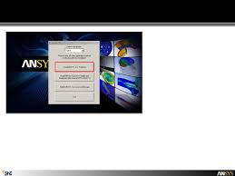 ansys install guide documents