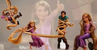 film kartun rohani anak rahasia dibalik film tangled rapunzel