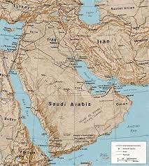 Arabian Peninsula Map The Yemen Hidden Agenda Behind The Al Qaeda Scenarios A