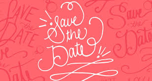 Save The Date Emails Save The Date In Outlook Trade And Lateral Development