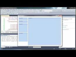 devexpress layout control video wpf layout control by devexpress flow layout control and item