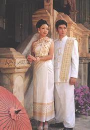 thai wedding dress thailand destination weddings budhist or christian weddings