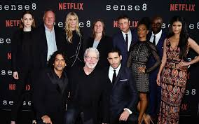 the cast and crew of sense8 reveal their favorite filming