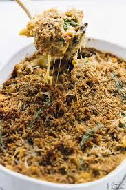 butternut squash pasta bake a vitamix blender giveaway