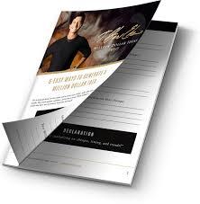 dollar business workbook template