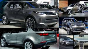 land rover discovery 2016 2016 land rover discovery 5 news reviews msrp ratings with