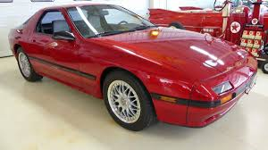 rx7 mazda rx7 for sale hemmings motor news