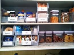 label maker obsessed organized kitchen misc pinterest