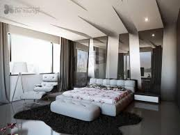 Bedroom Designs  Modern Ceiling Design Pop False For Interior - Bedroom ceiling design
