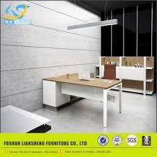 Desk Ls Office Wooden Table Design Saling Modern Office For Ls