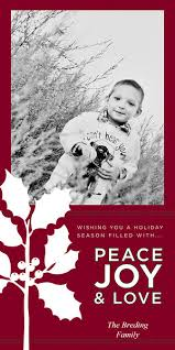 4x8 christmas card templates portrait photographer amara