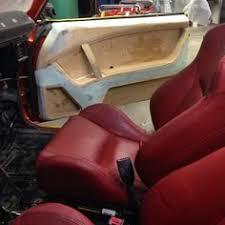 Custom Fiberglass Interior Painting Interior Car Door Panels U2013 Home Mployment