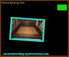 King Platform Bed Woodworking Plans by Wooden Loft Bed Design 104920 Woodworking Plans And Projects