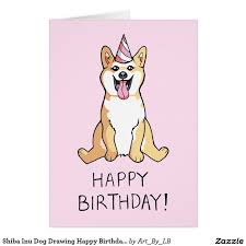 35 best cute animal drawing happy birthday cards images on