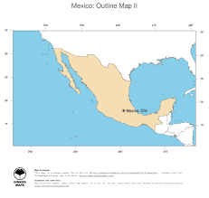 Outline Of America Map by Free Blank Map Of North And South America Latin America North