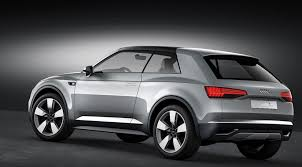 q1 audi audi q2 2016 tiny suv confirmed by audi by car magazine
