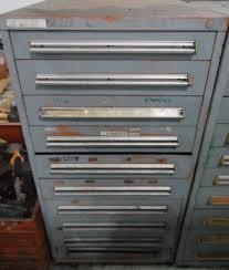 10 Drawer Cabinet Storage Ideal Surplus