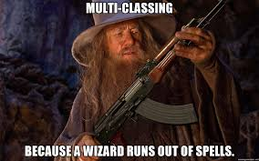 Gandalf Meme - 10 hilarious memes on gandalf from lord of the rings quirkybyte