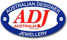 designer jewellery australia adj