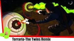 Terraria The Corruption Midi Cover Dj Kinggo Terraria Day Boss1 Remix Clipzui Com