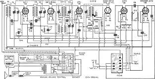 wells gardner series 062 automotive superheterodyne october 1932