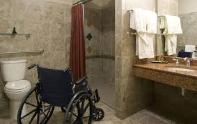 Ada Bathroom Requirements by Are The Hotels You Visit Ada Compliant