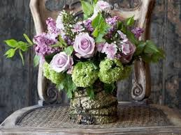 purple wedding centerpieces purple and green wedding ideas weddings by lilly
