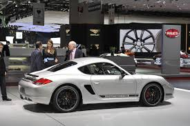 porsche r porsche cayman r technical details history photos on better