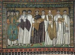 Council Of Constantinople 553 Second Council Of Constantinople Encyclopedia