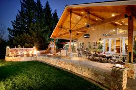 outdoor livingroom outdoor living space 1 expert design construction sacramento ca