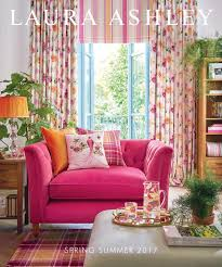 ashley home decor laura ashley spring summer 2017 catalog laura ashley spring