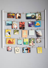 Hanging Artwork Twine After Time Photo Hanger Kit Time Photo Twine And Modcloth