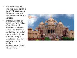 module 2 indian temple architecture