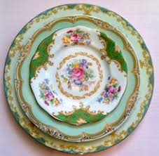 vintage china the collector s guide to antique floral china patterns china