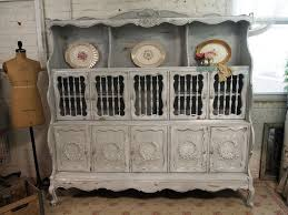 65 best buffet hutch images on pinterest painted furniture