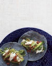 Seafood Recipes For Entertaining Martha by 11 Fabulous Fish Tacos And 2 Shrimp Variations To Try Martha Stewart