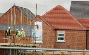 house builders house builders hit back at landbanking claims