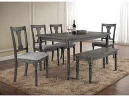 Dining Room Chairs Chicago by Dining Room 7 Piece Dining Room Set Under 500 00004 7 Piece