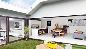 Small Open Floor Plan Kitchen Living Room Ideas For Small Open Plan Kitchen Living Room Pretty Interesting