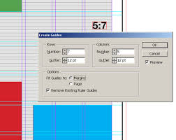 grid layout guide how to match my layout grid with my margins columns and baseline
