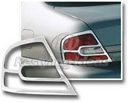 nissan altima tail light cover shop for nissan altima tail light covers on bodykits com
