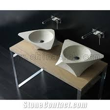 galala medium marble above counter bathroom sink manufacturer from