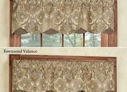 Sheer Curtains With Valance Curtains Valances Eulanguages Net