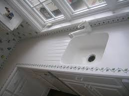 Solid Surface Sinks Kitchen Solid Surface Technologies In Springfield Oregon Himacs Countertops