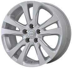 chrome lexus rims chrysler 200 wheels rims wheel rim stock factory oem used