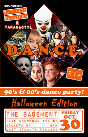 get tickets to d a n c e 90 u0027s u0026 00 u0027s halloween dance party at
